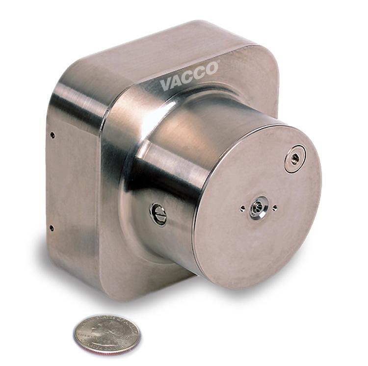 AFRL Propulsion Unit for CubeSats | VACCO Industries